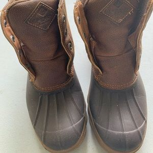 Women's Sperry Leather boots